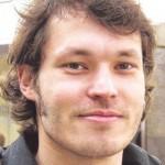 Florian Vollert ist Sprecher des Kreisverbandes Heilbronn-Unterland