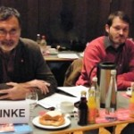 Fraktion DIE LINKE im Heilbronner Kreistag