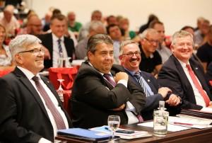Maschinenbaukonferenz der IG Metall