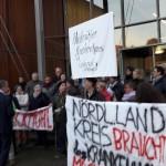 Landrat Piepenburg staunt über den Widerstand  (Bilder: jom)