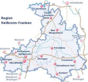 RegionHN, Titel
