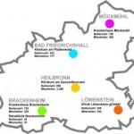 SLK-Kliniken Heilbronn GmbH - Betrieb der kommunalen Daseinsvorsorge, unter beherschendem Einfluss der öffentlichen Hand?!