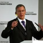 Walter Döring will ein schwäbisches Davos