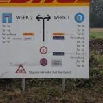 Am Standort Offenau wird für AUDI vormontiert und kommissioniert. (Foto: jm)