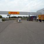Im bestehenden Standort Offenau von DHL wird für AUDI vormontiert. (Bild: jm)